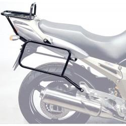 Komplet stelaży motocyklowych do kufrów HEPCO & BECKER do motocykla YAMAHA TDM 850 Chrom