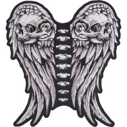 Naszywka Wings dla motocyklisty