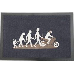 Wycieraczka motocyklowa EVOLUTION
