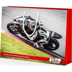 Torebka na prezent dla motocyklisty LOUIS