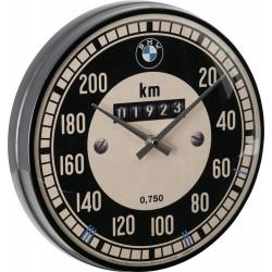 """Zegar ścienny dla motocyklisty BMW """"Tacho"""""""