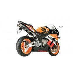 Tłumik motocyklowy SHARK TRACK 1000 do HONDA CBR 1000 RR FIREBLADE