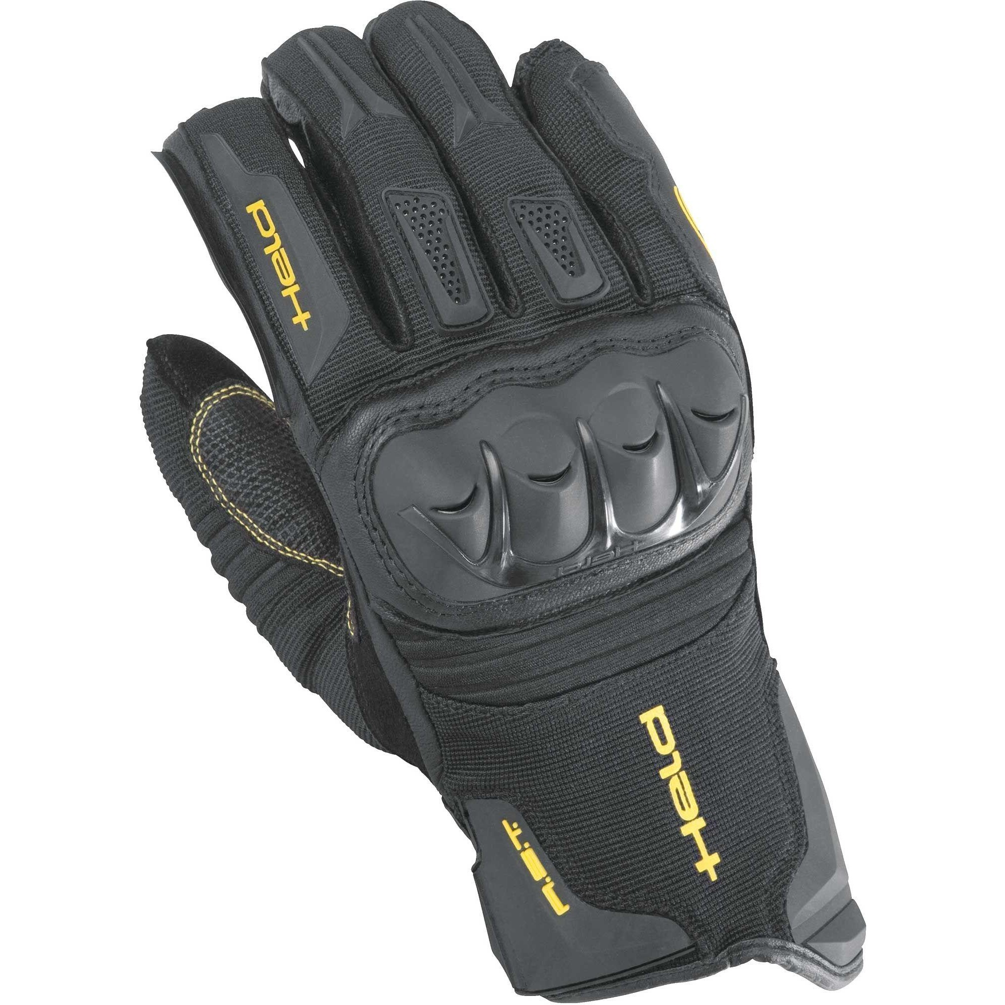 Rękawice crossowe HELD SAMBIA 2163