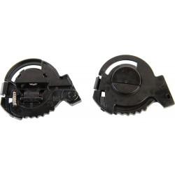 NOLAN N85/N86/N90/N91/N91 Evo-Mechanizm szybki do kasków motocyklowych