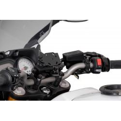 Uchwyt SW- MOTECH na kierownicę do BMW / K / 1200 / R / 1300 / R / F / 800 / S