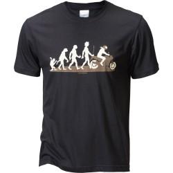 Koszulka motocyklowa EVOLUTION