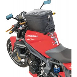 Torba na bak motocykla 2-in-1