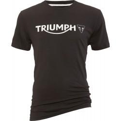 Koszulka motocyklowa TRIUMPH LOGO