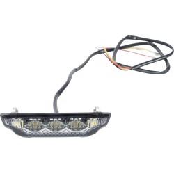 Światła motocyklowe KOSO LED do jazdy dziennej