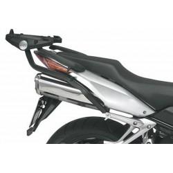 Płyta montażowa monorack pod kufer centralny GIVI do motocykla KAWASAKI Z 800 E/CB 500 X / XA