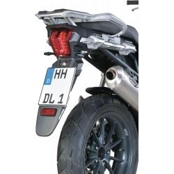 Uniwersalne przedłużenie tylnego błotnika BODYSTYLE do motocykla