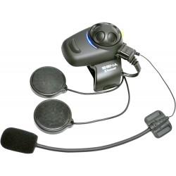 Interkom motocyklowy SENA SMH5-FM zestaw do jednego kasku