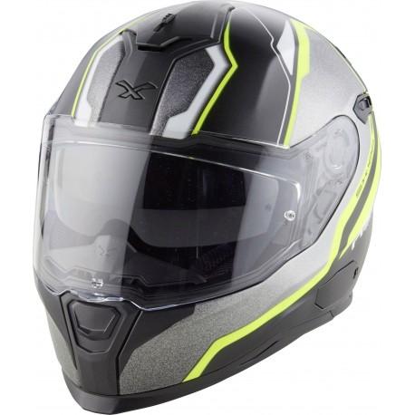 Kask motocyklowy integralny Nexx SX.100 Blast