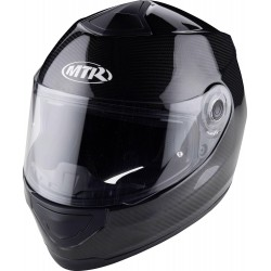 MTR S-10 kask integralny Carbon
