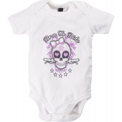 Body dziecięce BORN TO RIDE GIRLY