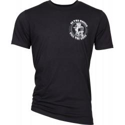 Koszulka LETHAL THREAT Two Wheels dla motocyklisty