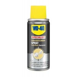 Spray WD-40 do cylindrów