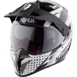 Kask motocyklowy enduro NISHUA ENDURO GT