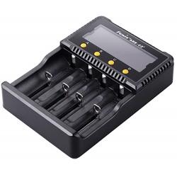 Ładowarka uniwersalna do baterii FENIX ARE-C2+