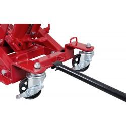 Podnośnik hydrauliczny motocyklowy ROTHEWALD