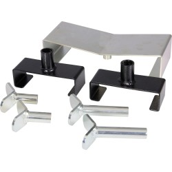 Adaptery do podnośnika nożycowego ECON
