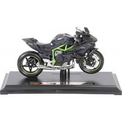 Model motocykla Kawasaki NINJA - H2 skala 1:18