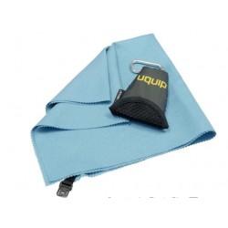 Ręcznik z mikrofibry UQUIP TINY z karabińczykiem