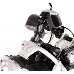Mocowanie GPS SW-Motech do motocykla BMW R1200 GS