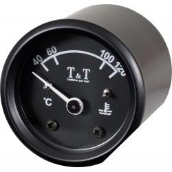 Elektroniczny wskaźnik temperatury wody T&T