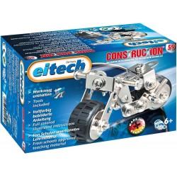 Model motocykla EITECH