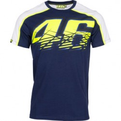 VR46 Monster T-shirt Męska