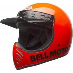 Kask motocyklowy BELL MOTO-3 FLO