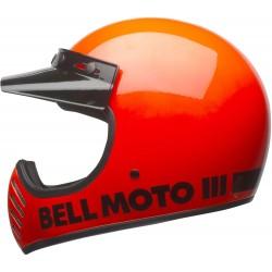 Bell Moto-3 Flo kask enduro