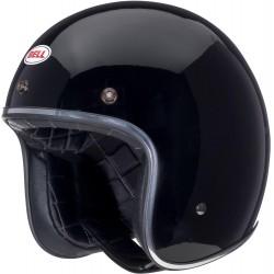 Kask motocyklowy BELL CUSTOM 500 SOLID
