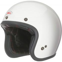 Kask motocyklowy BELL CUSTOM 500 SOLID VINTAGE