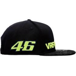 VR46 VRFORTYSIX czapka z daszkiem