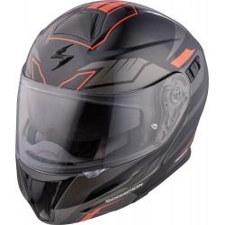 Kask motocyklowy szczękowy Scorpion Exo-920