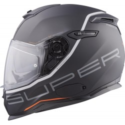 Nexx SX.100 Superspeed Kask integralny