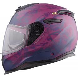 Kask motocyklowy integralny damski NEXX SX.100 SUPERSPEED