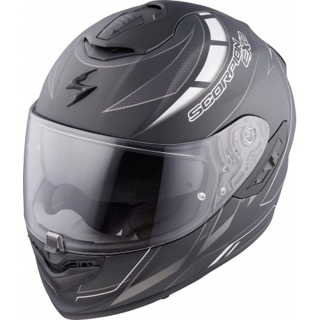kask motocyklowy integralny scorpion exo 1400 air moto. Black Bedroom Furniture Sets. Home Design Ideas
