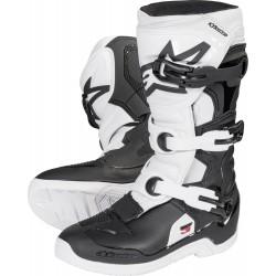 Buty motocyklowe dziecięce Alpinestars Tech 3S