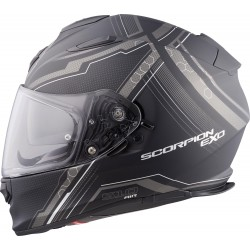 Scorpion Exo-510 Air Sync Kask integralny