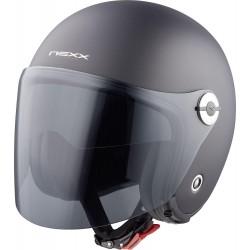 Kask motocyklowy otwarty NEXX X.70 PLAIN JET