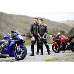 Kurtka motocyklowa Probiker PRX-16 damska