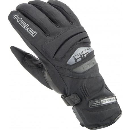 Rękawiczki czarne dla motocyklisty HELD GORE TEX LOUIS 80