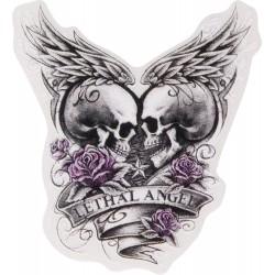 Mini naklejki LETHAL ANGEL
