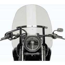 Uniwersalna szyba DAKOTA do motocykla typu Chopper
