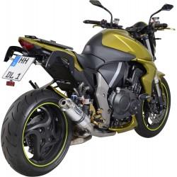 Stelaż na sakwy HEPCO & BECKER C-BOW do motocykla SUZUKI GSX-R 1000 K7/K8