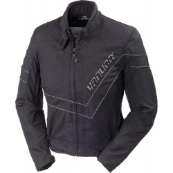 Kurtka motocyklowa tekstylna VANUCCI Competizione damska