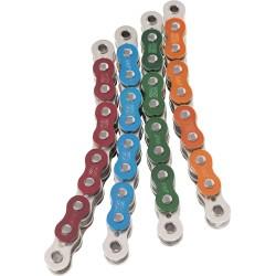 Łańcuch 520 MVXZ2  X-ring ENUMA Metallic